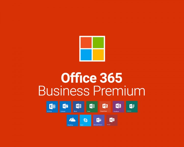 Foto Office 365 - Business